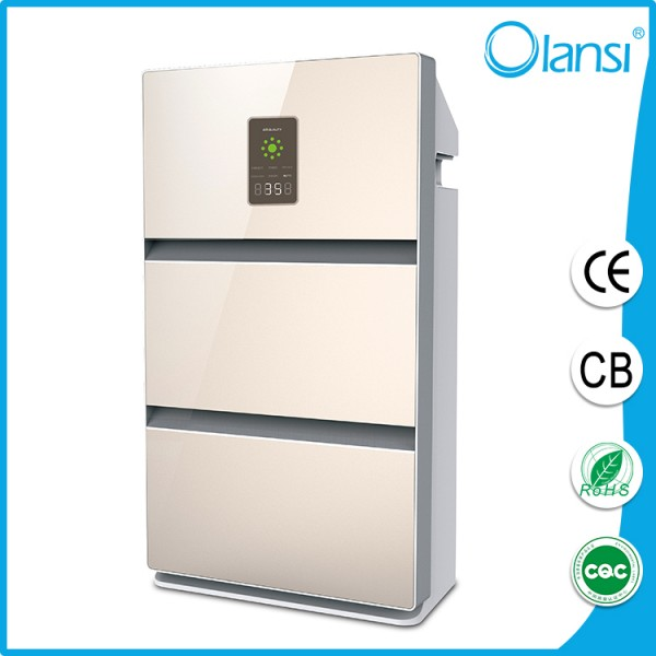 Olans air purifier OLS-K06A 1