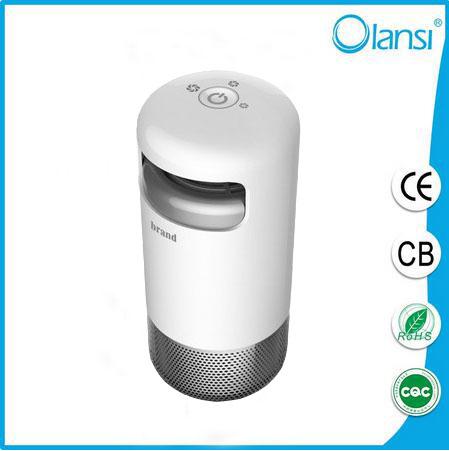 Olans car air purifier OLS-K07A 1