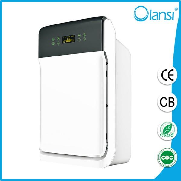 OLS-K03 air purifier 6