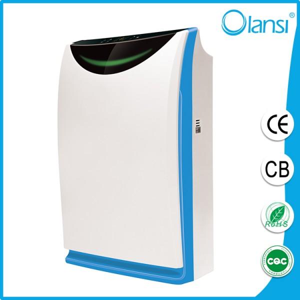Olans air purifier 3