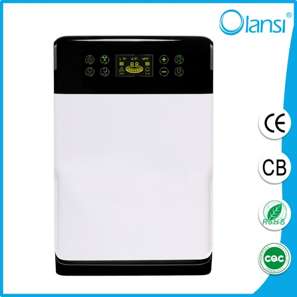 OLS-K03 air purifier 5