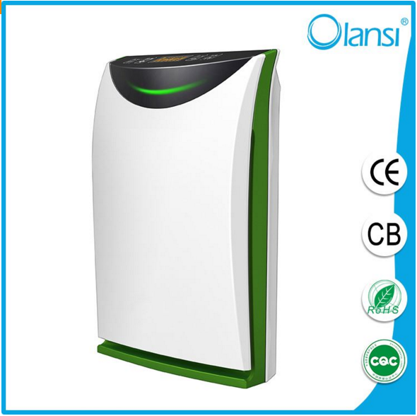 Anion Air Purifier Product ~ Anion air purifier photocatalyst model ols k five in