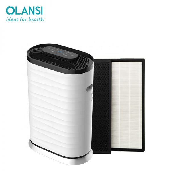 HEPA air purifier (1)