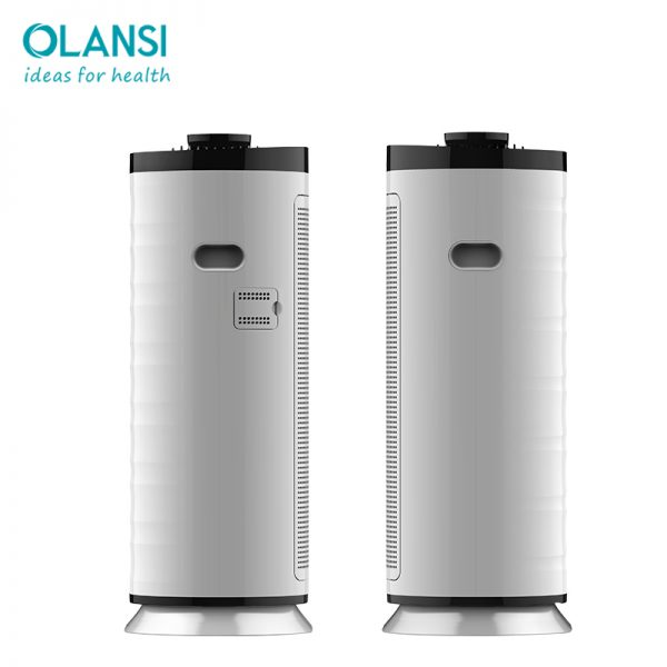 HEPA air purifier (2)