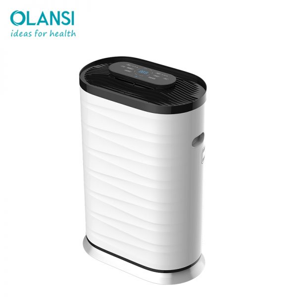 HEPA air purifier (3)
