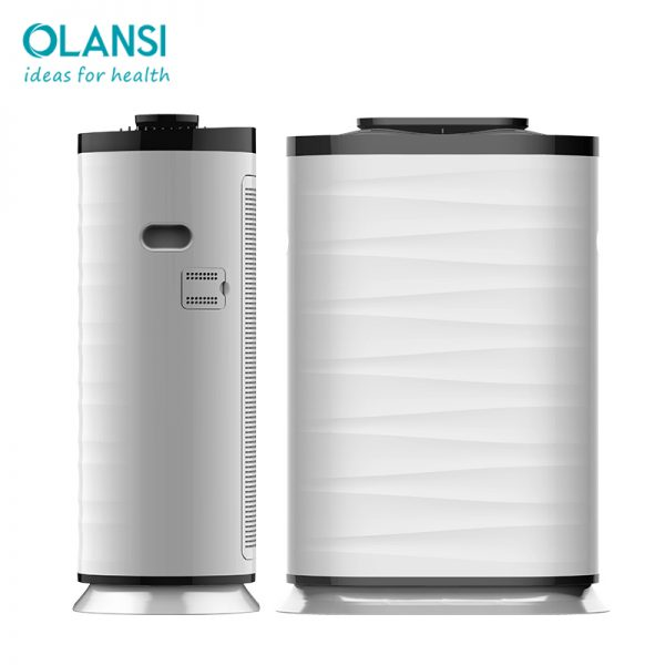 HEPA air purifier (5)