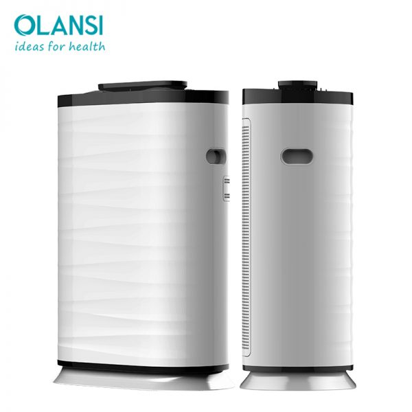 HEPA air purifier (7)