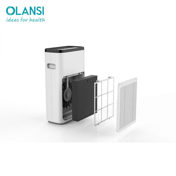 Olansi Hepa Air purifier (2)