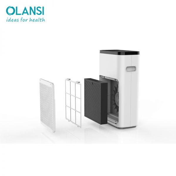 Olansi Hepa Air purifier (3)